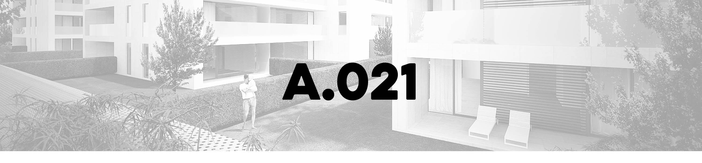architecture 021 M