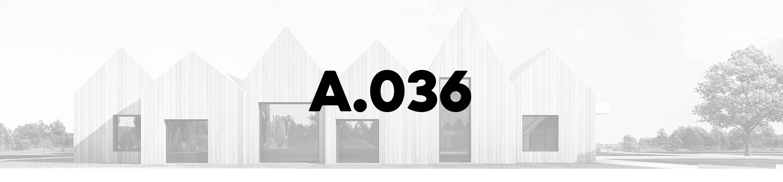 architecture 036 M