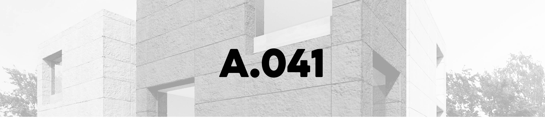 architecture 041 M
