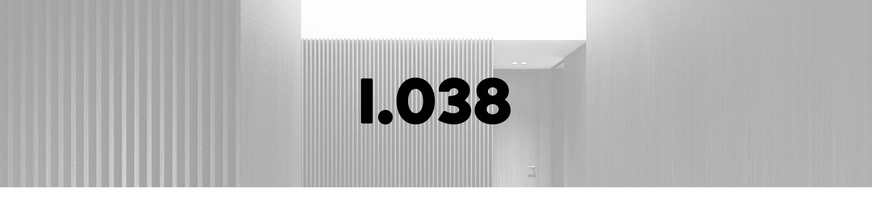 interior 038 M