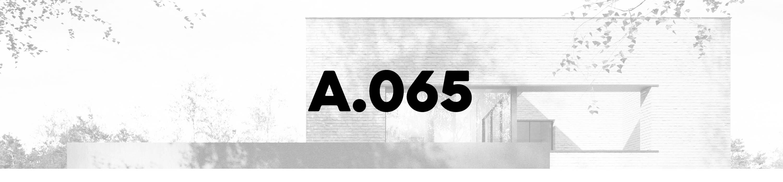 architecture 065 M