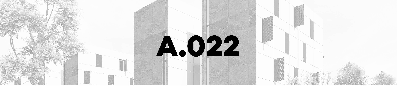 architecture 022 M