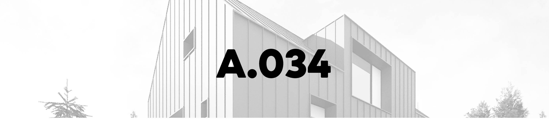 architecture 034 M