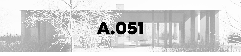 architecture 051 M