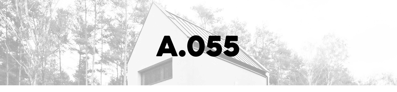 architecture 055 M