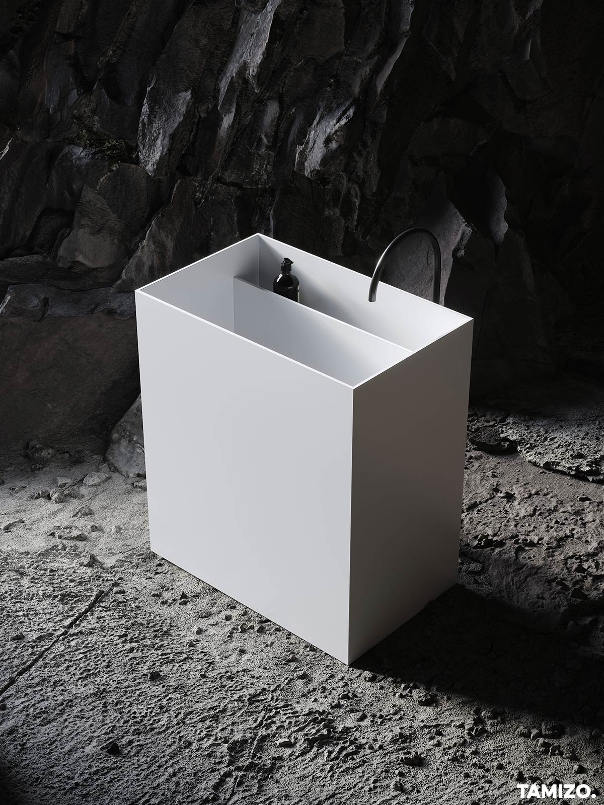 minimall_minimallone_ontheedge_bathroom_bathtub_washbasin_industrial_design_project_02